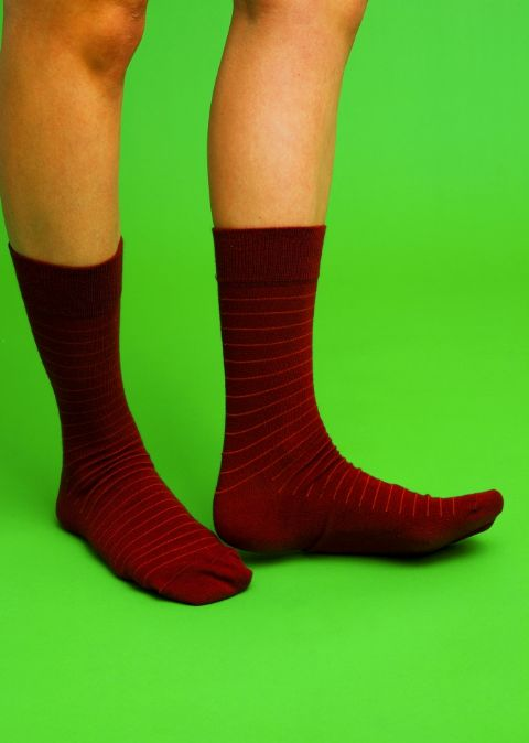 Thin Stripe 02 - Happy Socks (sb10 - 002)
